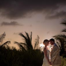 Wedding photographer David Rangel (DavidRangel). Photo of 28.08.2018