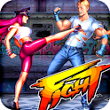 Final Street Fighting icon