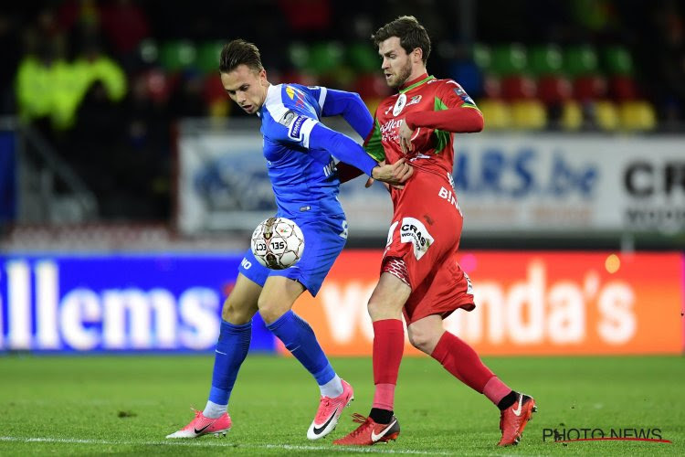 Officiel : Genk vend un international espoir en Bundesliga