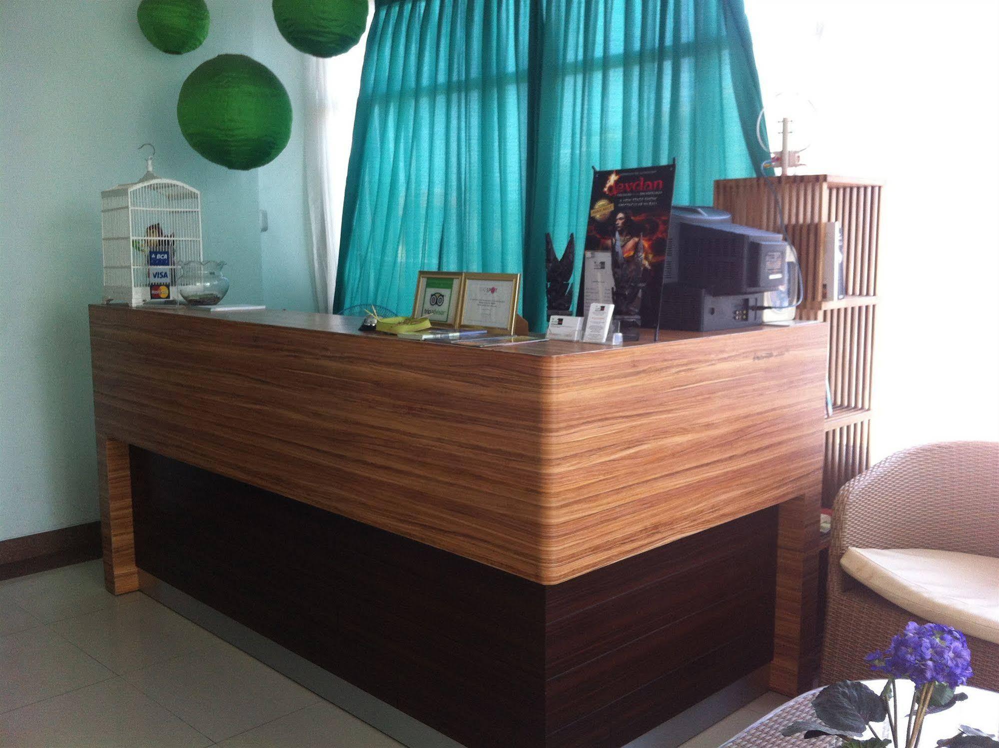 The Studio One at Nusa Dua