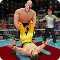 Star Wrestling revolution fighting arena game 2018 icon