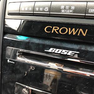 クラウンアスリート GRS184 3.5 プレミアムエディションのカスタム事例画像 てんちょ【Jun Style】アンバサダーさんの2018年07月03日08:01の投稿