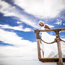 Wedding photographer Aleksandr Kuzmin (alexandrkuzmin). Photo of 21.10.2015