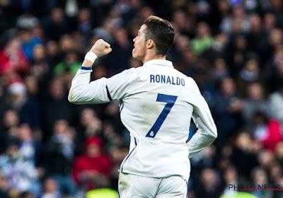 Keylor Navas begaat gruwelijke blunder, maar Cristiano Ronaldo (met record) en Sergio Ramos koppen Real Madrid naar de leiding (mét beelden!)