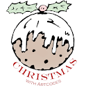 Christmas with Artcodes