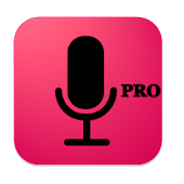 Voice Recorder for Android PRO