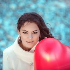 Wedding photographer Ira Vnukova (Vnukirina). Photo of 21.08.2015