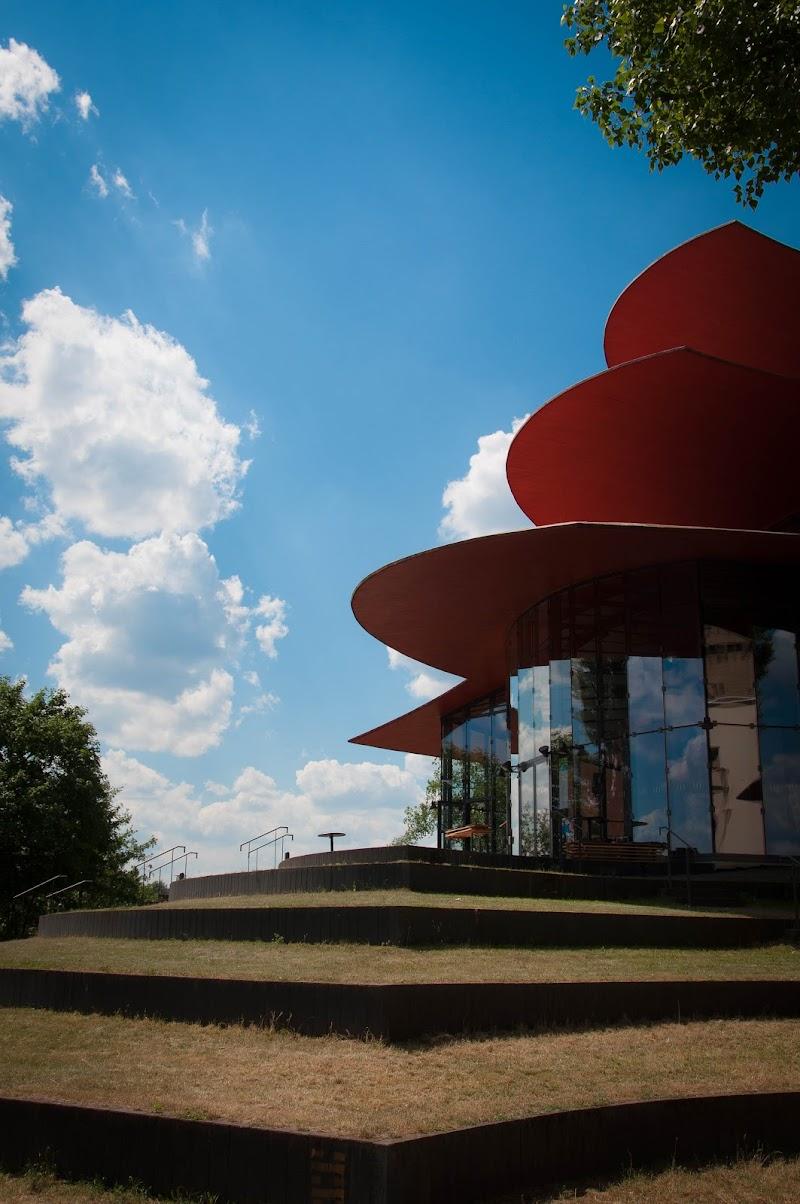 Geometrie a Potsdam di Giomi