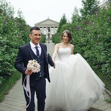Wedding photographer Evgeniy Lesik (evgenylesik). Photo of 11.08.2017