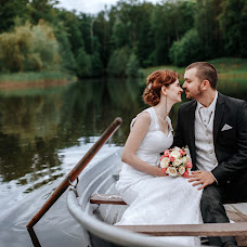 Wedding photographer Evgeniy Yakhutin (yakhutin). Photo of 15.06.2017
