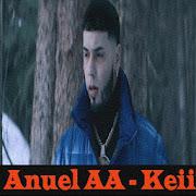 Anuel AA - Keii