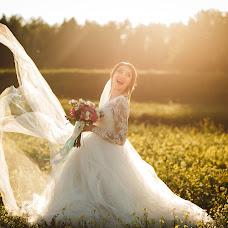 Wedding photographer Ruslana Kim (ruslankakim). Photo of 13.08.2017
