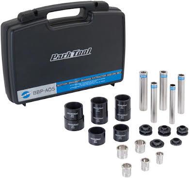 Park Tool BBP-AOS Bottom Bracket Bearing Extractor Add-On Set alternate image 0