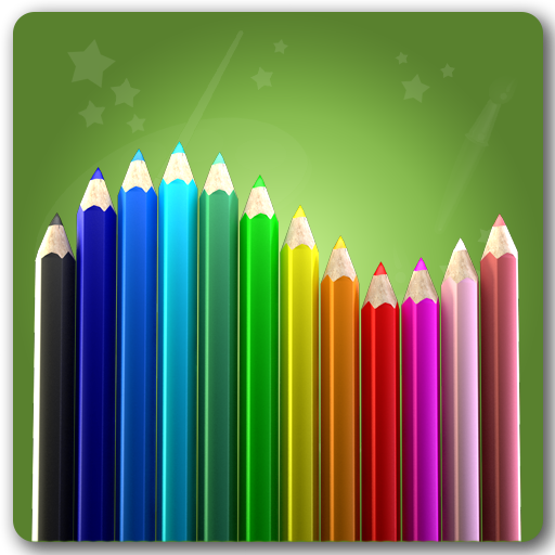 We Draw - 绘制和猜测! 拼字 App LOGO-APP開箱王