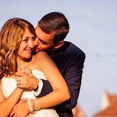 Wedding photographer Silviu-Florin Salomia (silviuflorin). Photo of 18.02.2017