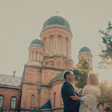 Wedding photographer Bogdan Gulyak (guliak). Photo of 03.10.2013