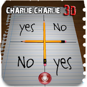 Game Charlie Charlie challenge 3d APK for Windows Phone