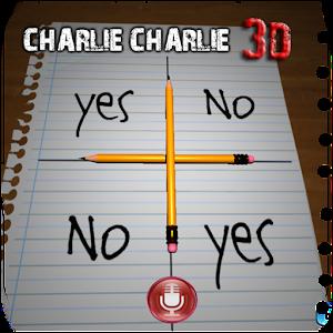Charlie Charlie challenge 3d Gratis