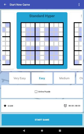 Sudoku Free - Classic Brain Puzzle Game screenshot 22