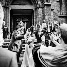 Vestuvių fotografas Darius Bacevičius (DariusB). Nuotrauka 21.08.2018