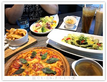 米塔義式廚房 台南大潤發店
