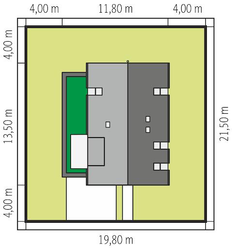 Adam G2 Energo Plus - Sytuacja