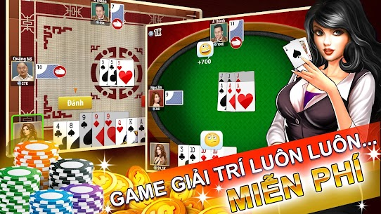 Tien Len Mien Nam App Latest Version Download For Android and iPhone 5