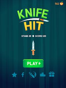 Knife Hit MOD APK 1.8.9 [Unlimited Money + Unlocked] 9