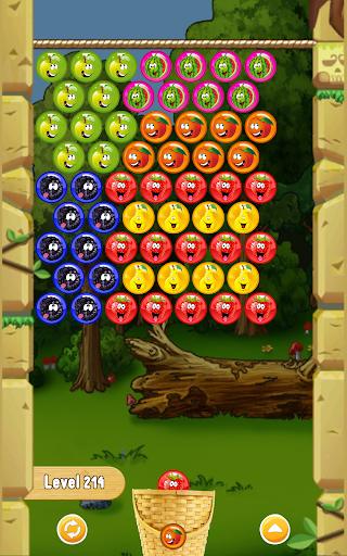 Summer Bubble apkpoly screenshots 13