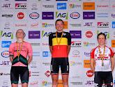 """Jesse Vandenbulcke blikt terug op half seizoen als Belgisch kampioene: """"Een droom"""""""