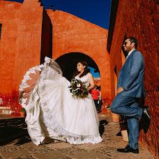 Wedding photographer Danae Soto chang (danaesoch). Photo of 17.05.2019