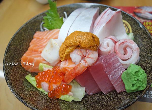 金魚日本料理