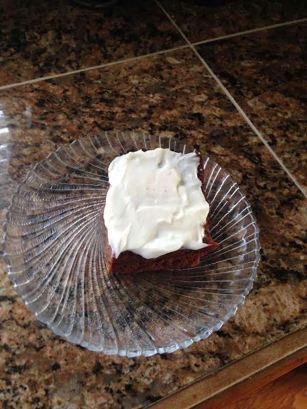Easy Chocolate Banana Cake Recipe