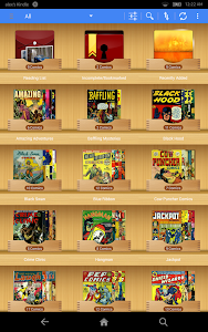 ComiCat (Comic Reader/Viewer) screenshot 8
