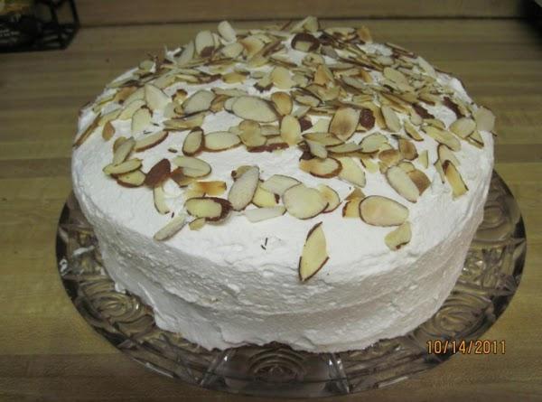 Cake De Nata Cubano    Cuban Cream Cake Recipe