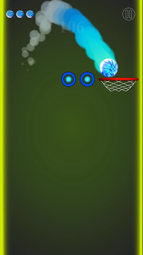 Bongo Dunk - Hot Shot Challenge Basketball Game 1.2.0 screenshots 1