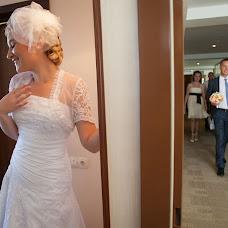 Wedding photographer Ekaterina Belyakova (zyavka). Photo of 14.06.2013