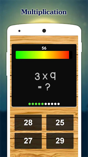Math Games - Maths Tricks 1.4 {cheat|hack|gameplay|apk mod|resources generator} 3
