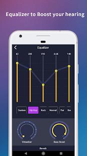 Star Music - Free Music Player Ekran Görüntüsü