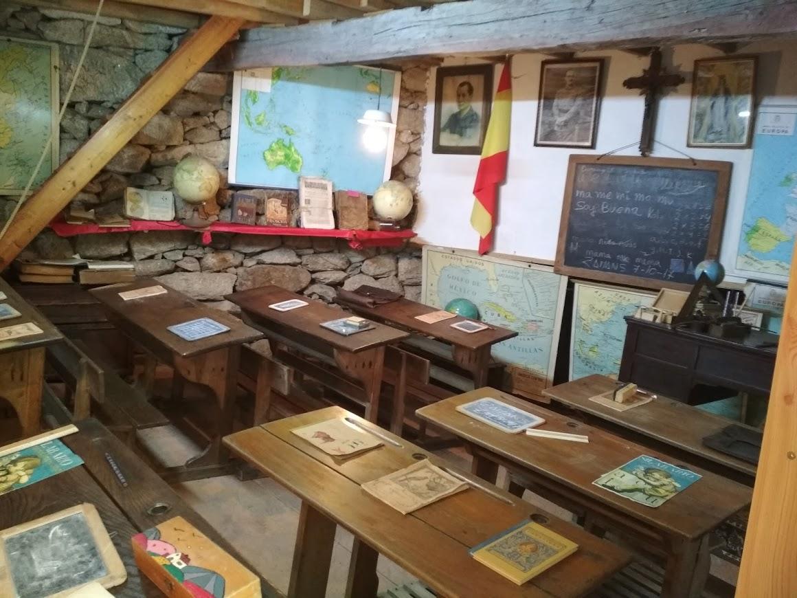 Casa Museo Pazo da Cruz