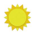 Weather Città icon