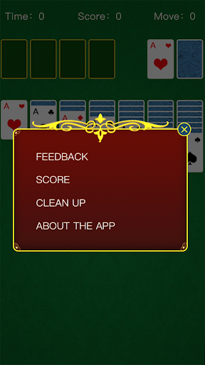 Download Solitaire Game For PC 1