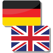 App Icon for German - English offline dict. App in Czech Republic Google Play Store