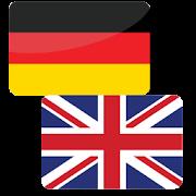 German - English offline dict.