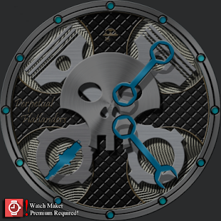 How to get Gearhead for WatchMaker patch 1.0 apk for android