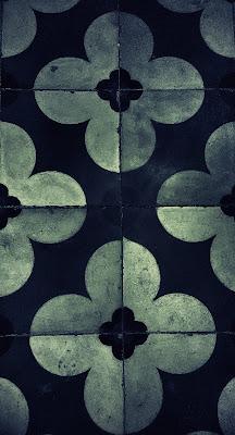 Geometrie antiche. di paoletta76