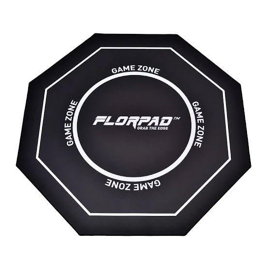 FLORPAD Game Zone Gamingmatta