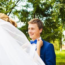 Wedding photographer Lyudmila Arcaba (Ludmila-13). Photo of 01.10.2015