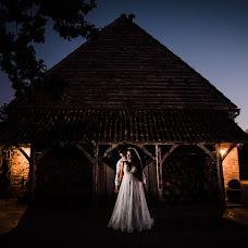 Pulmafotograaf Dominic Lemoine (dominiclemoine). Foto tehtud 17.09.2019