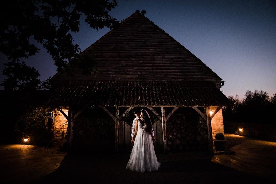 Wedding photographer Dominic Lemoine (dominiclemoine). Photo of 17.09.2019